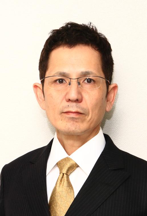代表取締役 関野 克巳(せきのかつみ)